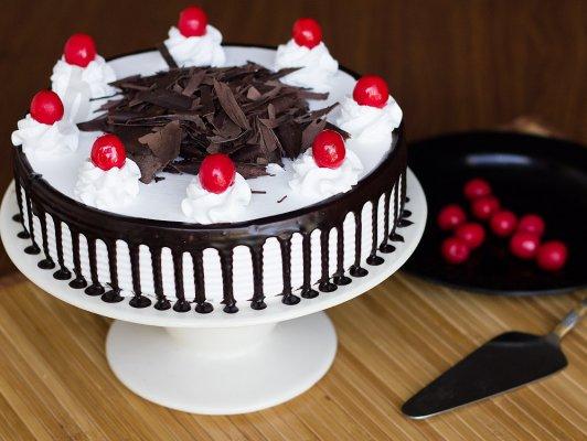 Black Forest Special cake