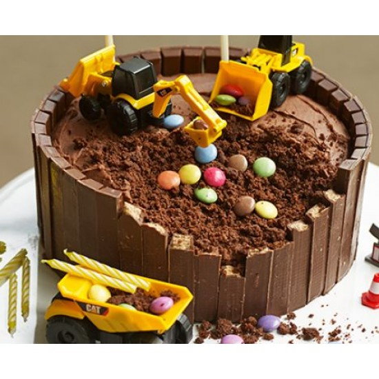 Chocolate Cake Delivery In Delhi