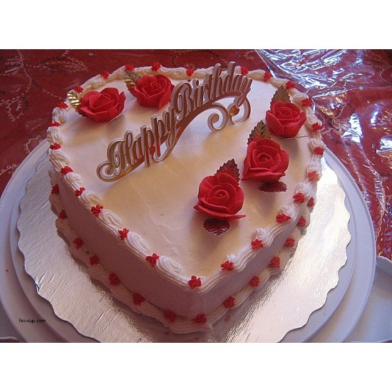 46 Heart Chocolate Cake Click Image For Gallery