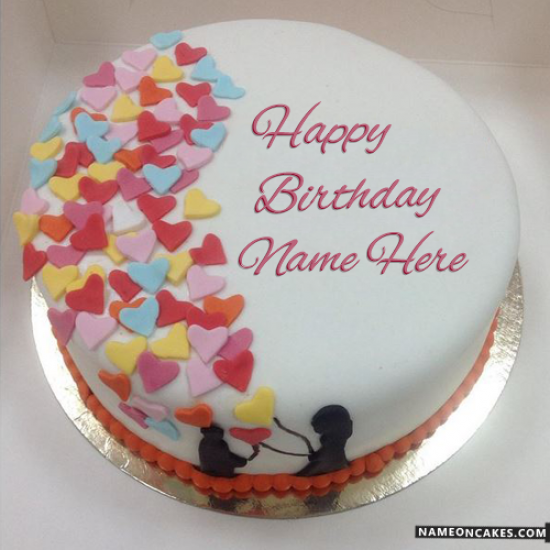 38 Heart Pineapple Cake Click Image For Gallery
