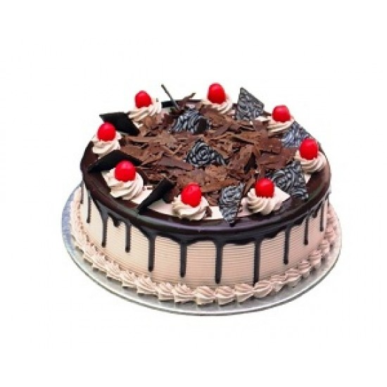-30% Choco Black Forest cake  sc 1 st  Royal Cake Club & Choco Black Forest cake Delivery in Delhi | Chocolate Cake Delivery ...