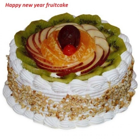 Fruit Cake special