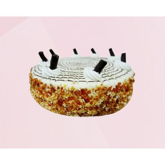 Rich Butterscotch cake