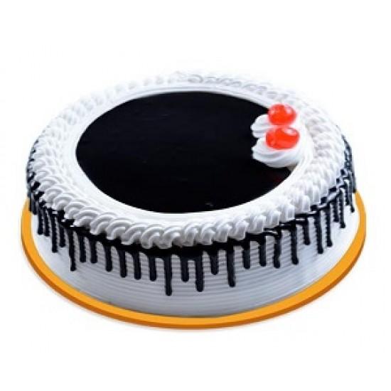 Black Forest 1/2 kg Cake