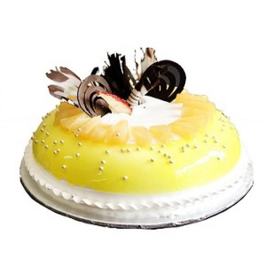 5 Star Pineapple Cake