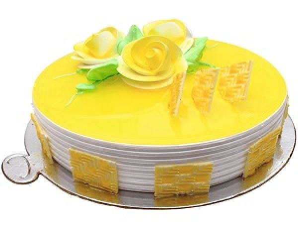Awesome  Pineapple Cake